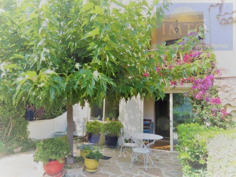 vente achat maison villa cavaliere 83980. Black Bedroom Furniture Sets. Home Design Ideas