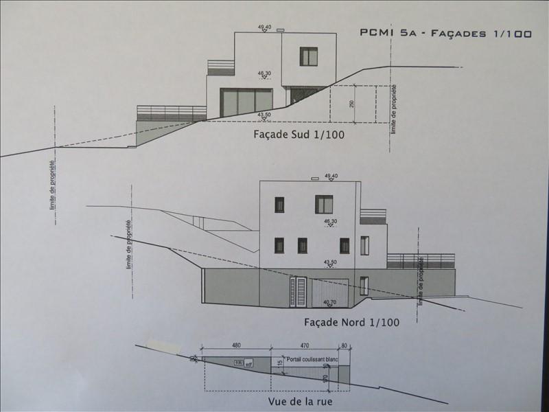 Terrain - BORMES LES MIMOSAS