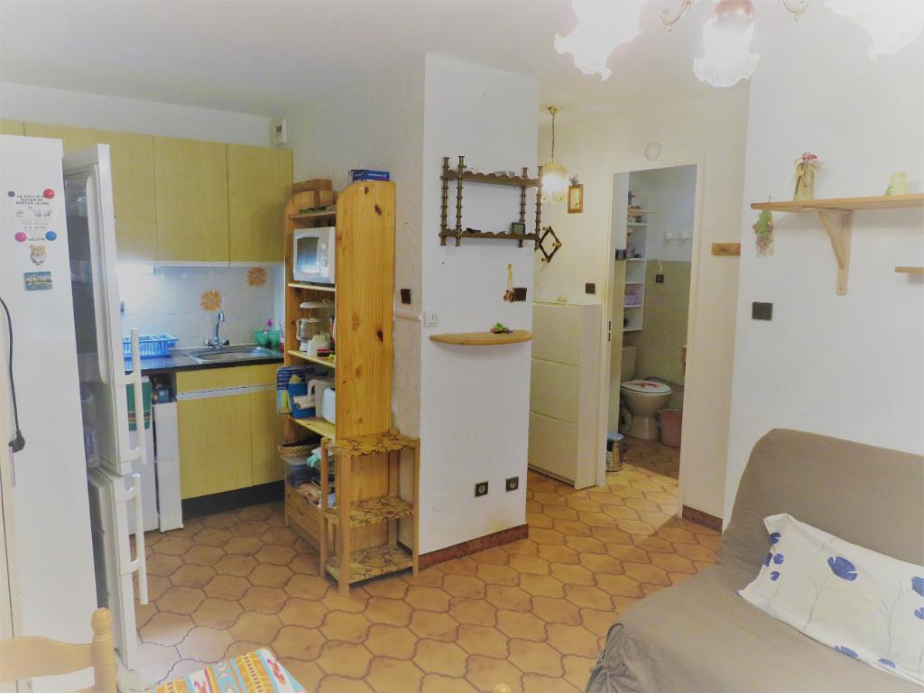 Appartement - BORMES LES MIMOSAS