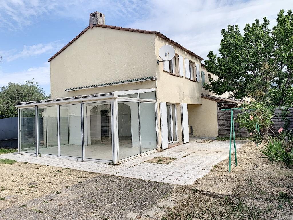 Maison-Villa - LE LAVANDOU