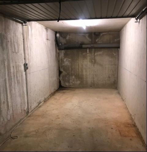 Garage - BORMES LES MIMOSAS