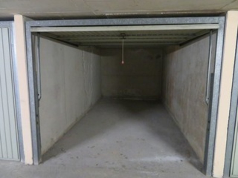 Location Garage Côte d\'azur 1