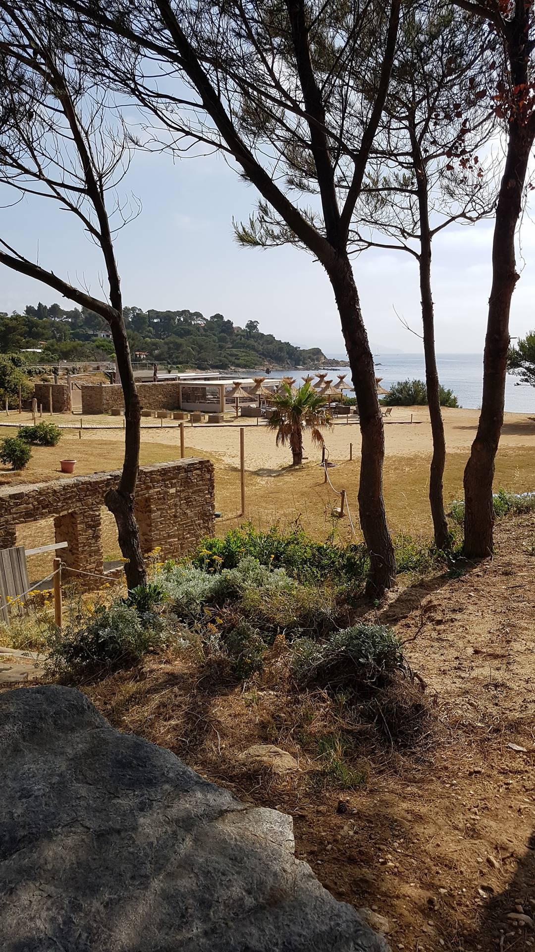 GAOU BENAT Villa BORMES LES MIMOSAS