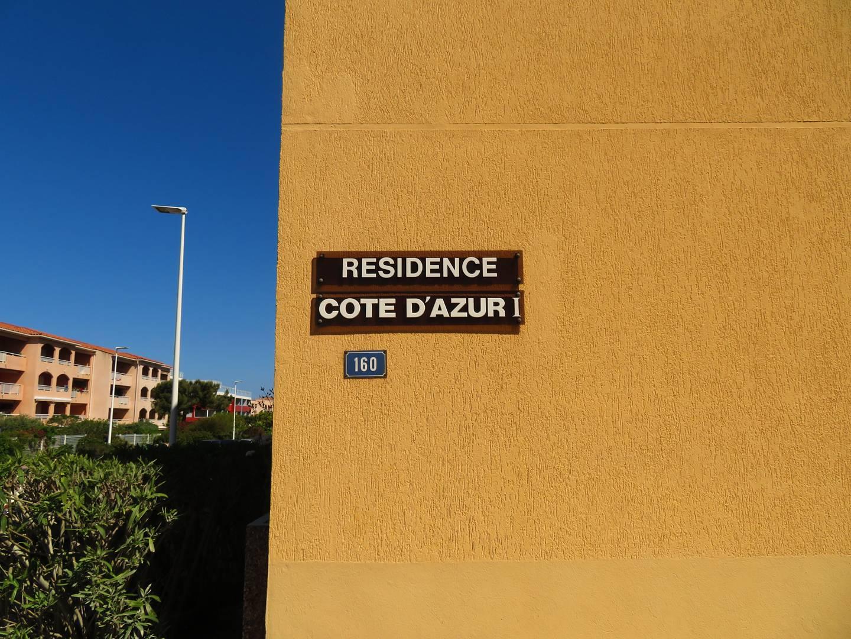 COTE D AZUR I Studio BORMES LES MIMOSAS