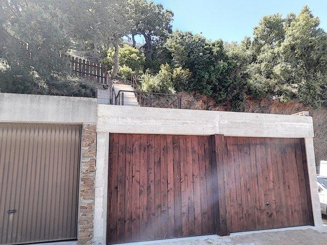 GAOU BENAT Villa avec Jacuzzi BORMES LES MIMOSAS
