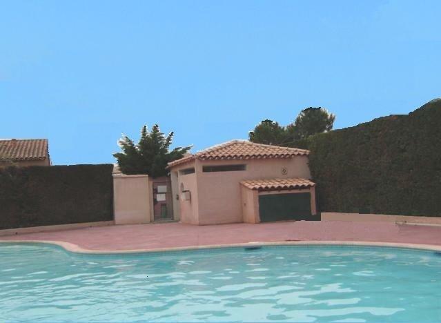 LES MIMOSANES Mazet avec piscine BORMES LES MIMOSAS